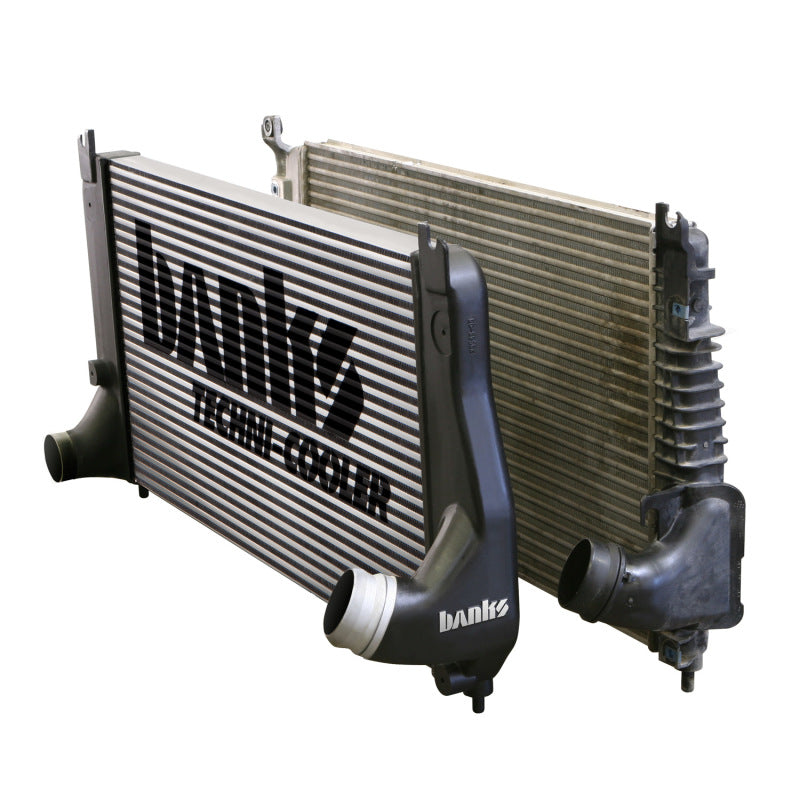 Banks Power 06-10 Chevy 6.6L (All) Techni-Cooler System