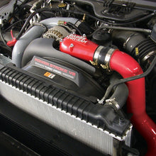 Load image into Gallery viewer, Banks Power 05-07 Ford 6.0L Stock-Intercooler High-Ram Air Intake System