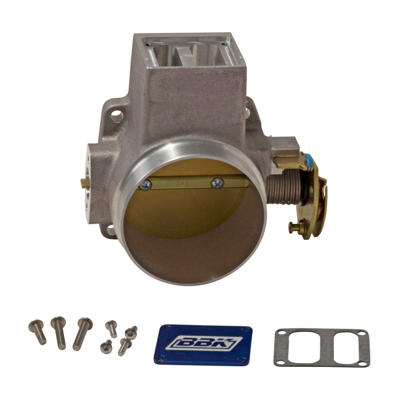 BBK Hemi 5.7 6.1 6.4 85mm Throttle Body (Hemi Swap Conversion) BBK Power Plus Series