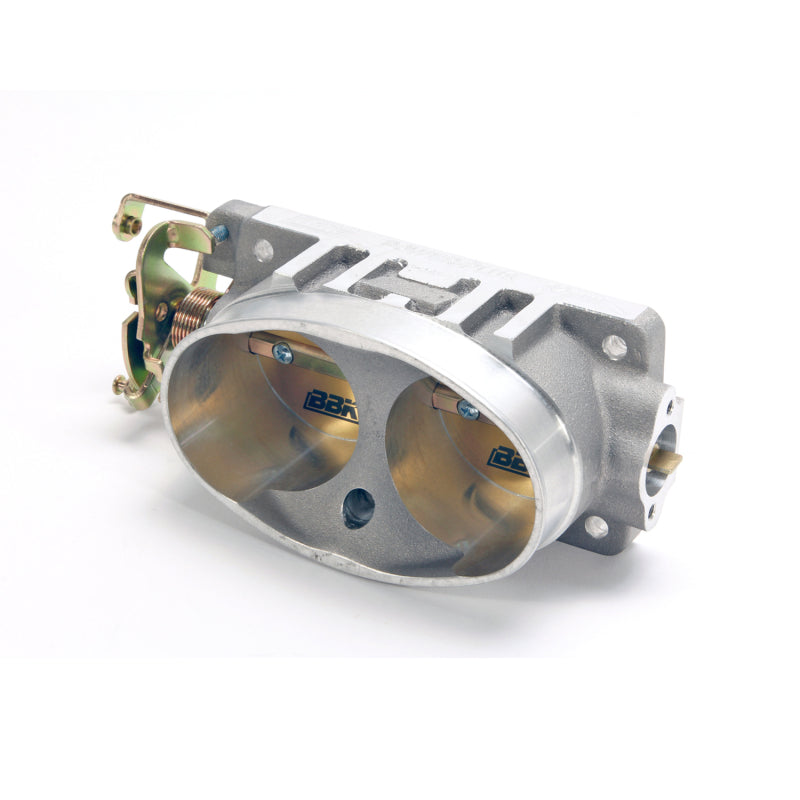 BBK 96-01 Mustang Cobra 4.6 4V Twin 62mm Throttle Body BBK Power Plus Series