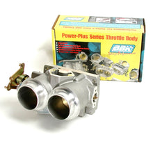 Load image into Gallery viewer, BBK 87-03 Ford F Series Truck RV 460 Twin 61mm Throttle Body BBK Power Plus Series