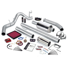 Load image into Gallery viewer, Banks Power 01 Dodge 5.9L 245Hp Ext Cab Stinger System - SS Single Exhaust w/ Chrome Tip