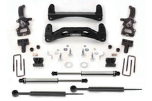 Load image into Gallery viewer, Fabtech 04-08 Ford F150 2WD 6in Basic System w/DL Shocks
