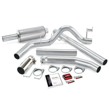 Load image into Gallery viewer, Banks Power 01 Dodge 5.9L Ext Cab Git-Kit - SS Single Exhaust w/ Chrome Tip