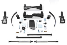 Load image into Gallery viewer, Fabtech 06-08 Dodge 1500 4WD 6in Basic System w/DL Shocks