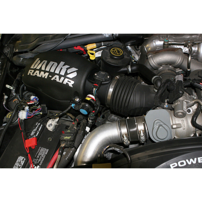 Banks Power 08-10 Ford 6.4L Ram-Air Intake System