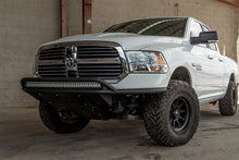 Load image into Gallery viewer, Addictive Desert Designs 09-18 Dodge 1500 RAM ADD Lite Front Bumper w/ Top Hoop