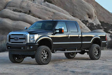 Load image into Gallery viewer, Fabtech 10-16 Ford F350/450 4WD 8 Lug 6in 4 Link System w/DL 4.0 Coilovers & Rear DL Shocks