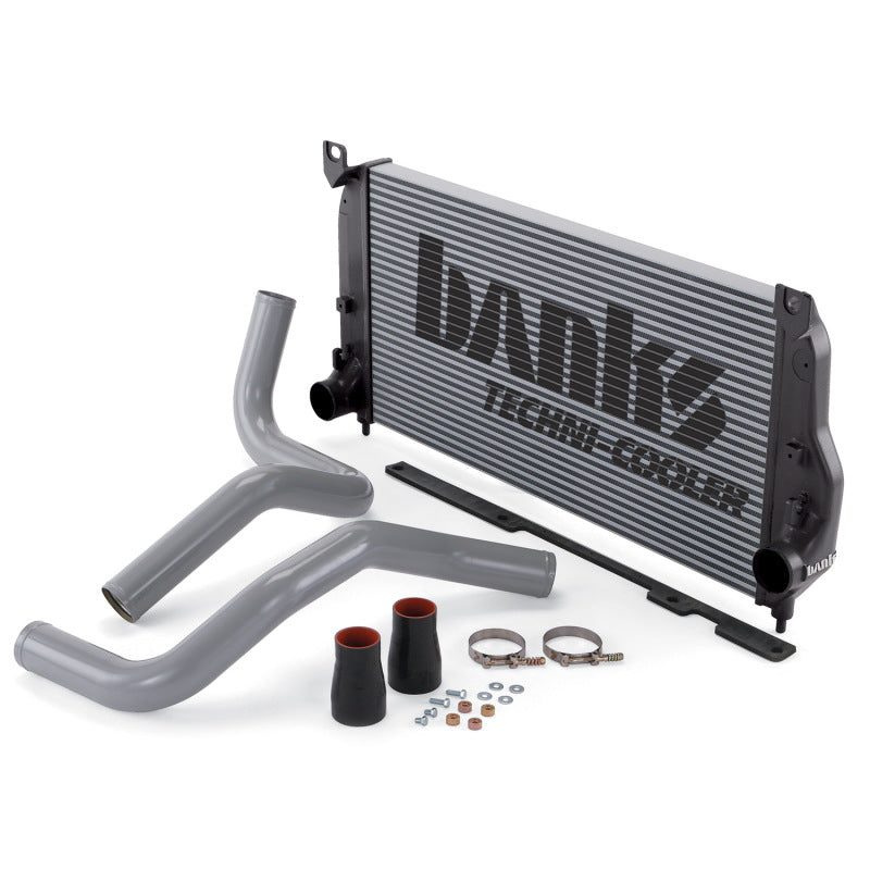Banks Power 02-04 Chevy 6.6L LB7 Techni-Cooler System