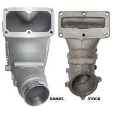 Load image into Gallery viewer, Banks Power 07.5-17 Ram 2500/3500 6.7L Diesel Monster-Ram Intake System w/Fuel Line 3.5in Natural