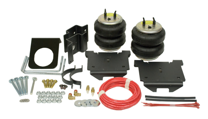 Firestone Ride-Rite Air Helper Spring Kit Rear 01-10 Chevy/GMC C2500HD/C3500HD 2WD/4WD (W217602250)