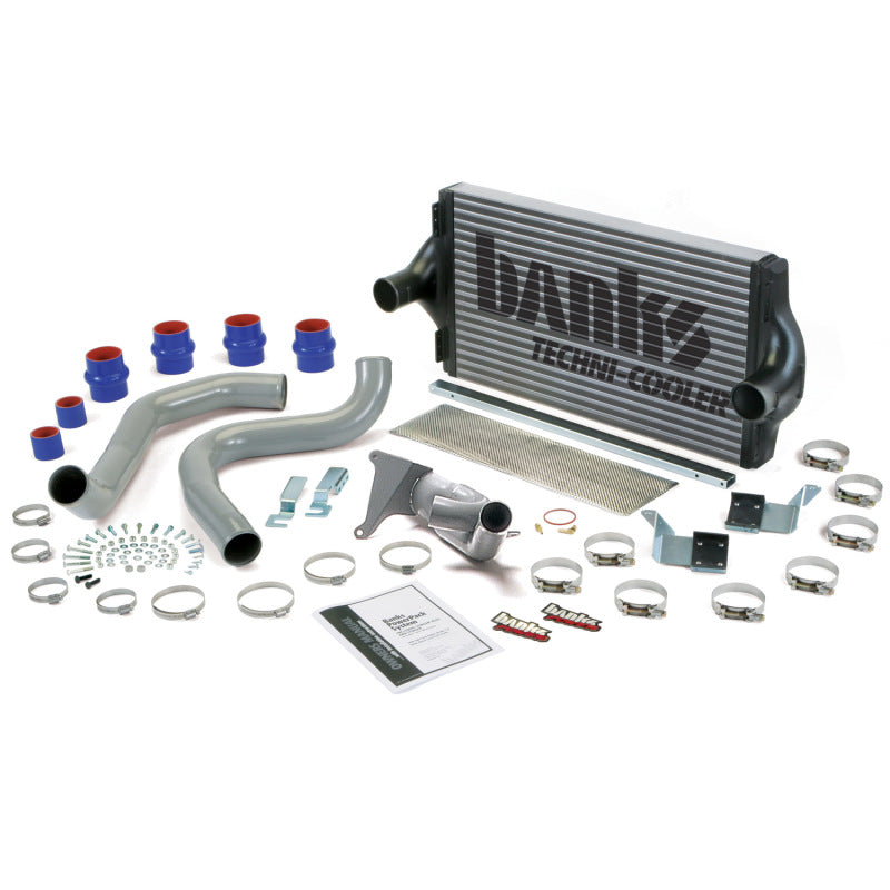 Banks Power 99 Ford 7.3L Techni-Cooler System