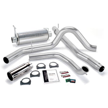 Load image into Gallery viewer, Banks Power 99-03 Ford 7.3L Git-Kit - SS Single Exhaust w/ Chrome Tip