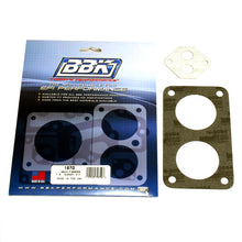 Load image into Gallery viewer, BBK 87-96 Ford F Series Truck Twin 56mm Throttle Body Gasket Kit