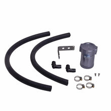 Load image into Gallery viewer, BBK 15-17 Ford F-Series Truck 3.5L / 5.0L / 6.2L Oil Separator Kit