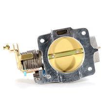 Load image into Gallery viewer, BBK 01-04 Mustang V6 65mm Throttle Body BBK Power Plus Series