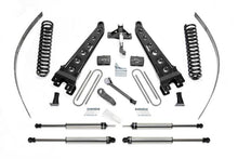 Load image into Gallery viewer, Fabtech 08-16 Ford F250 4WD w/Overload 8in Radius Arm System w/DL Shocks