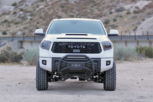 Load image into Gallery viewer, Fabtech 16-19 Toyota Tundra TRD PRO 4WD 4in Perf. System w/DL 2.5 Resi Coilovers & Rear DL Shocks