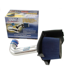 Load image into Gallery viewer, BBK 05-20 Dodge Challenger/Charger 5.7/6.1L Cold Air Intake Kit - Chrome Finish