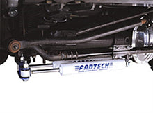 Load image into Gallery viewer, Fabtech 05-20 Ford F250/350 4WD Dual Performance Steering Stabilizer - Opposing Style