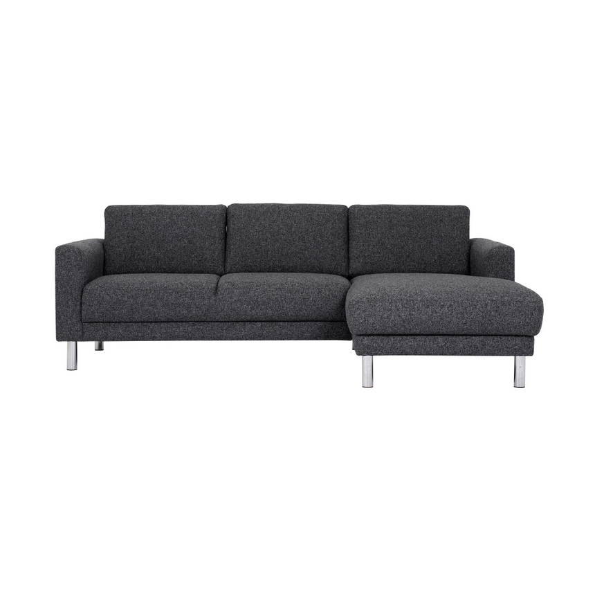 Cleveland Chaiselongue Sofa (Right Hand Corner)