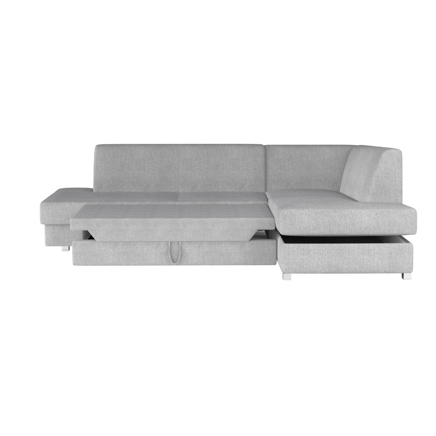 Loona Corner Sofabed - Variety of colours and materials available