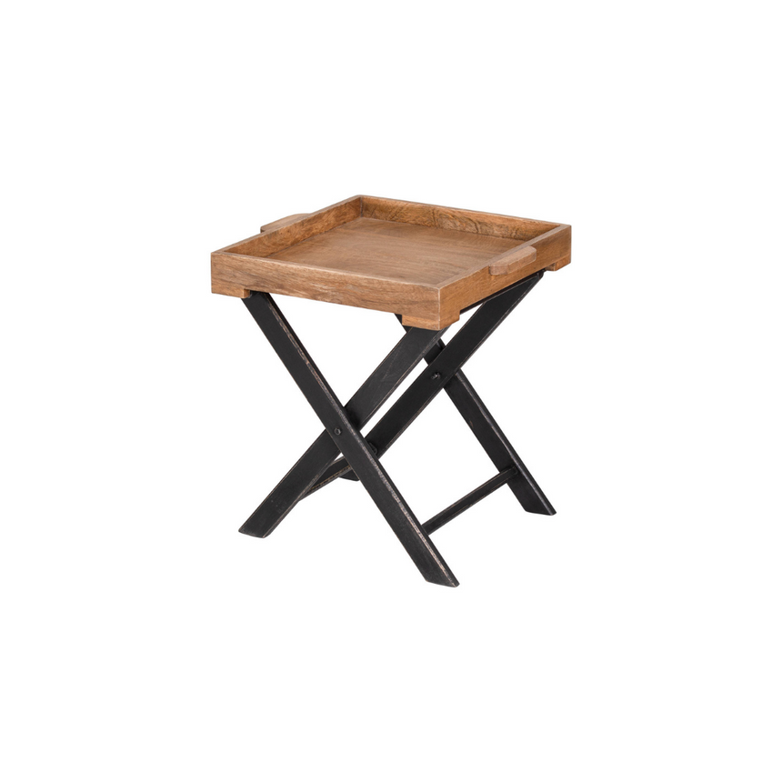 Nordic Collection Medium Butler Table