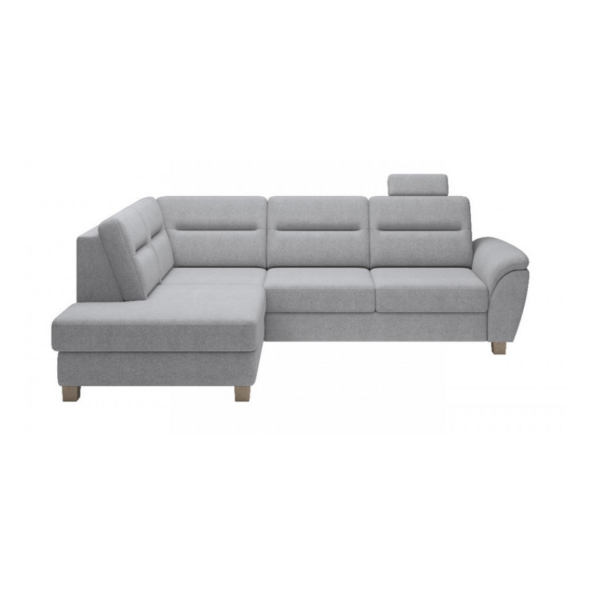 Santi Corner Sofabed - Variety of colours and materials available