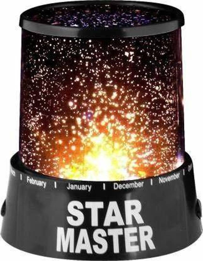 Star Master Night Lamp for your homes