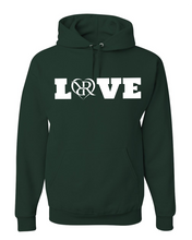 "Load image into Gallery viewer, The ""LOVE"" Hoodie"