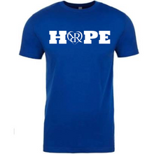 "Load image into Gallery viewer, The ""Hope"" T-shirt"