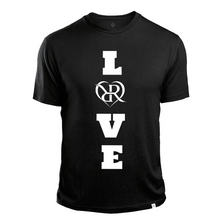 Load image into Gallery viewer, Straight Up & Down Love T Shirt
