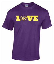 Load image into Gallery viewer, #11OhFour x #1911 T Shirt | RQQ TO THE QUES