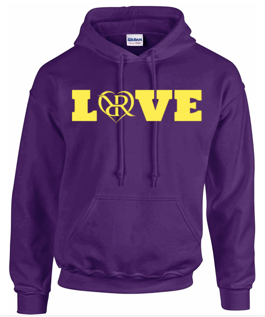 #11OhFour x #1911 Hoodies | RQQ TO THE QUES