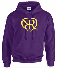 Load image into Gallery viewer, #11OhFour x #1911 Hoodies | RQQ TO THE QUES