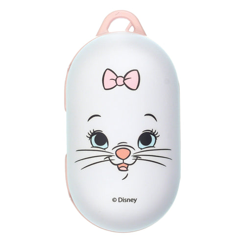 Disney The AristoCats Galaxy Buds Case Galaxy Buds Plus (Buds+) Case Protective Hard PC Shell Cover - Face Marie
