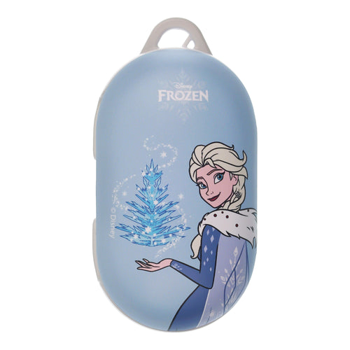 Disney Frozen Galaxy Buds Case Galaxy Buds Plus (Buds+) Case Protective Hard PC Shell Cover - Frozen Elsa