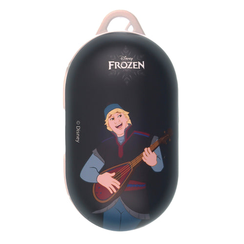 Disney Frozen Galaxy Buds Case Galaxy Buds Plus (Buds+) Case Protective Hard PC Shell Cover - Frozen Kristoff