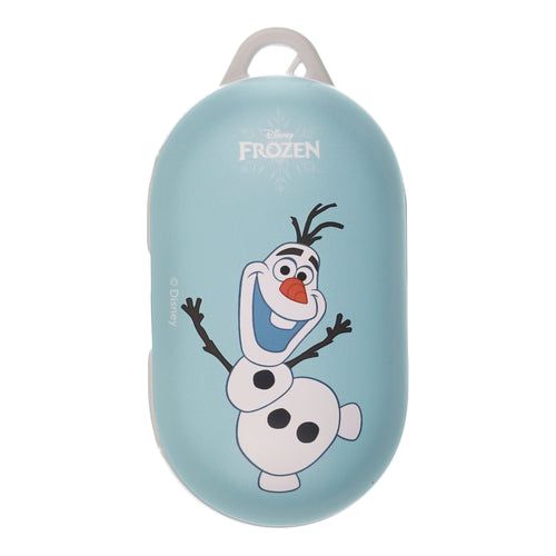 Disney Frozen Galaxy Buds Case Galaxy Buds Plus (Buds+) Case Protective Hard PC Shell Cover - Frozen Olaf