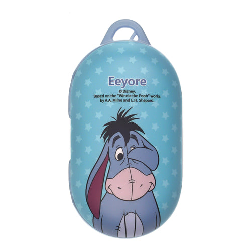 Disney Galaxy Buds Case Galaxy Buds Plus (Buds+) Case Protective Hard PC Shell Cover - Hide Eeyore