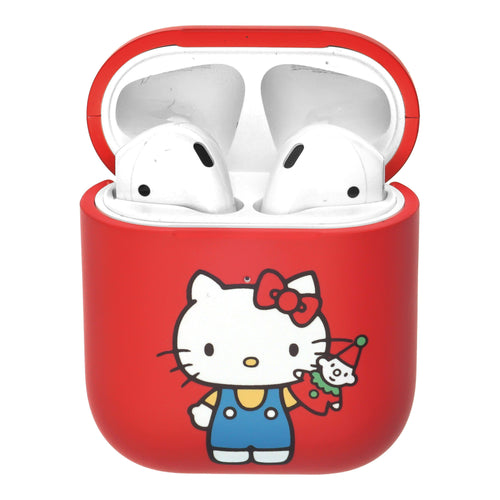Sanrio AirPods Case Protective Hard PC Shell Cute Cover - Hello Kitty Doll