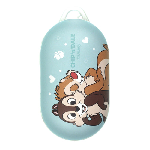 Disney Galaxy Buds Case Galaxy Buds Plus (Buds+) Case Protective Hard PC Shell Cover - Love Chip Dale