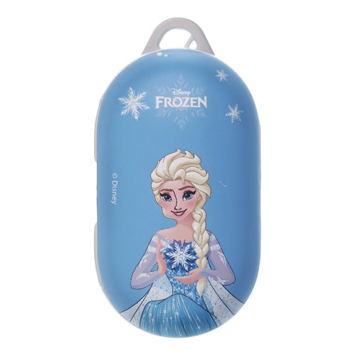 Disney Frozen Galaxy Buds Case Galaxy Buds Plus (Buds+) Case Protective Hard PC Shell Cover - Snow Elsa