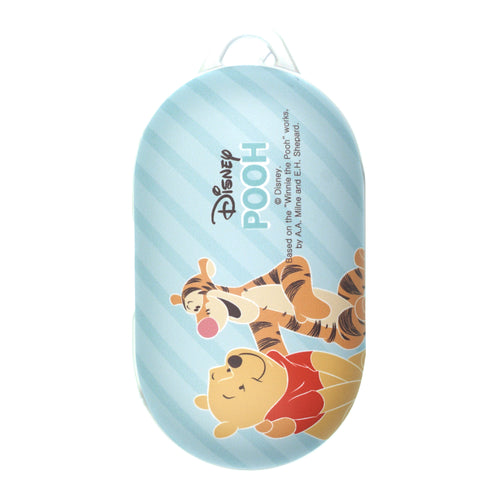 Disney Galaxy Buds Case Galaxy Buds Plus (Buds+) Case Protective Hard PC Shell Cover - Stripe Pooh Tigger