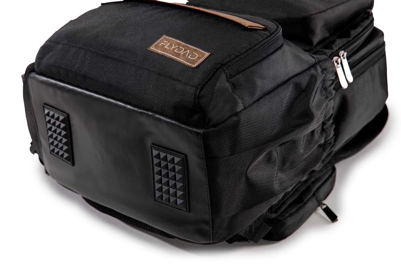FlyDad Men's Diaper Bag - Coming Soon!
