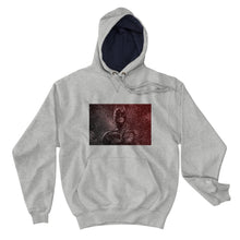 Load image into Gallery viewer, Batman oil painting style Men Champion Hoodie