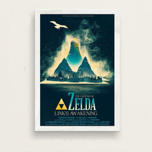 Load image into Gallery viewer, Zelda Poster