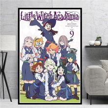 Load image into Gallery viewer, Little Witch Academia Wall Poster