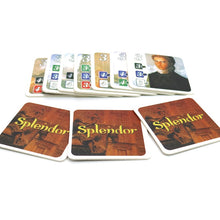 Load image into Gallery viewer, Splendor Board Game  English version