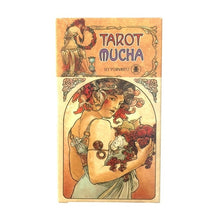 Load image into Gallery viewer, Oracle Tarot Deck